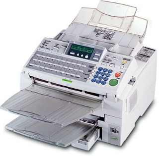 how to fax something without a fax machine
